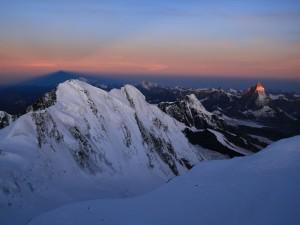 Programma Alpinismo