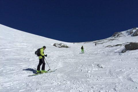 Scialpinismo Giovedì