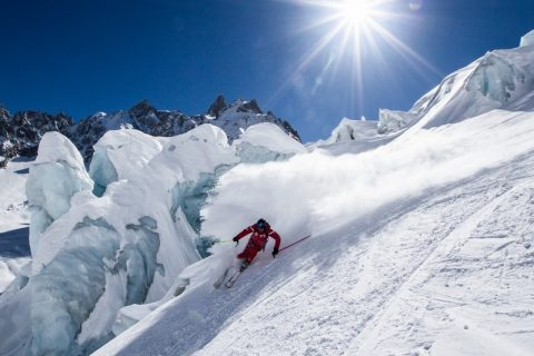Freeride Alp Tour 2019