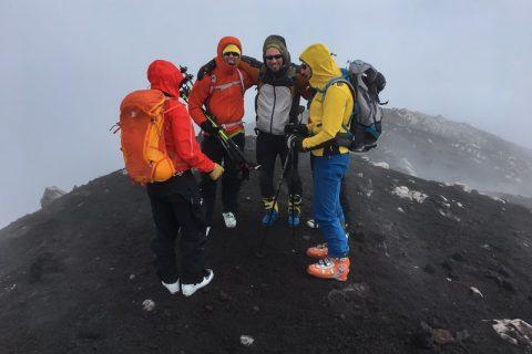 Scialpinismo Etna in GIORNATA 13 FEB 2020 CONFERMATO