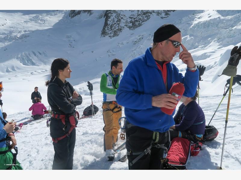 Vallée Blanche _ mont blanc _ 11-03-17 _ 25