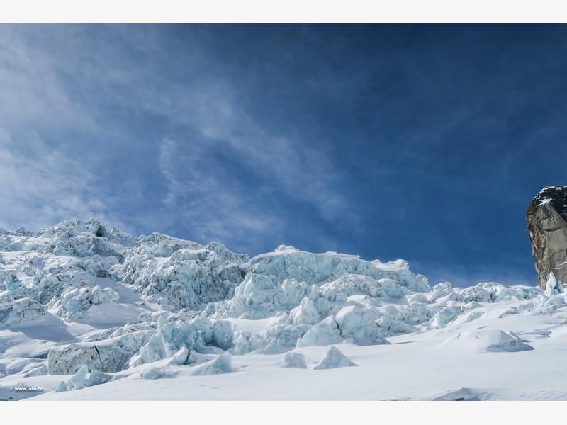 Vallée Blanche _ mont blanc _ 11-03-17 _ 31