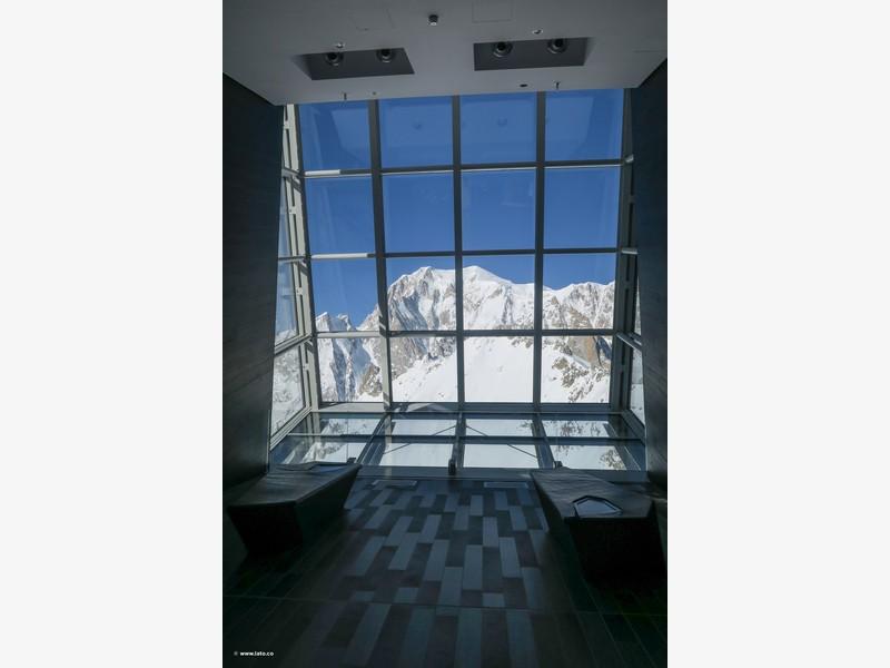 Vallée Blanche _ mont blanc _ 11-03-17 _ 4