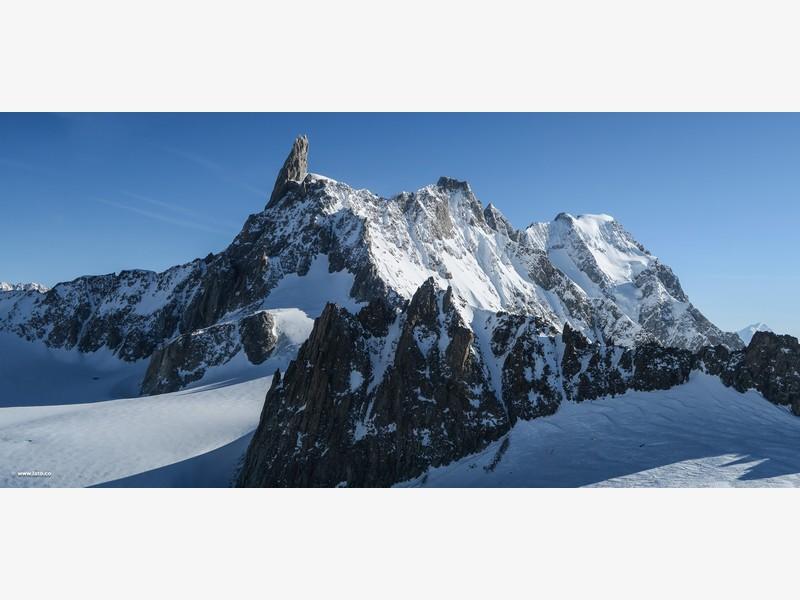 Vallée Blanche _ mont blanc _ 11-03-17 _ 5
