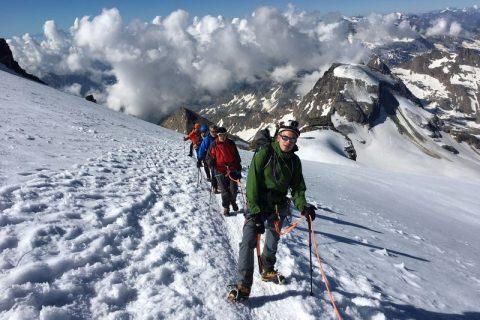 Stage Alpinismo 2018 CONFERMATO