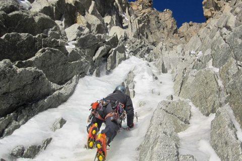 Corso Alpinismo Invernale 2020 CONFERMATO
