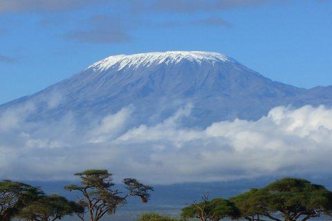 Spedizione Kilimanjaro – Tanzania AGO 2020