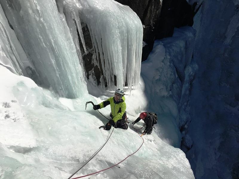 corso cascate di ghiaccio (2)
