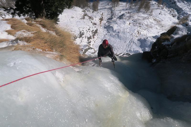 corso cascate di ghiaccio (4)