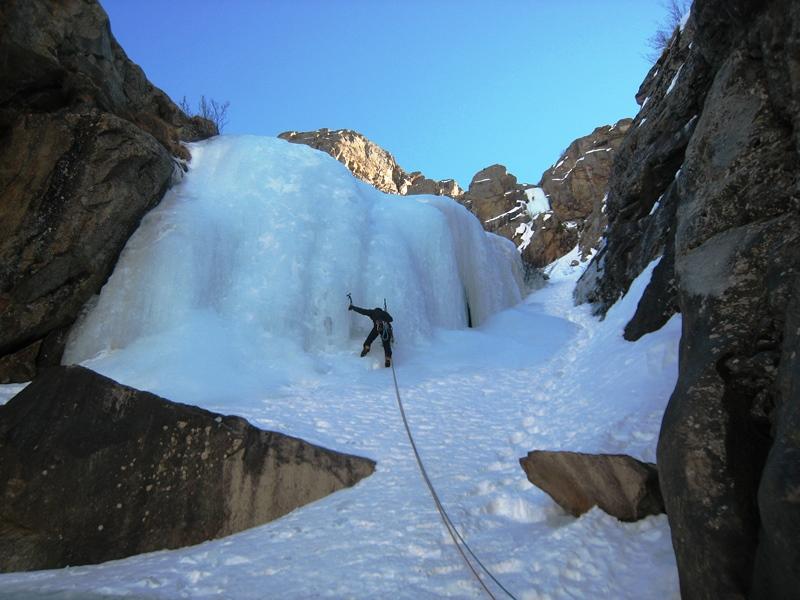 corso cascate di ghiaccio (5)