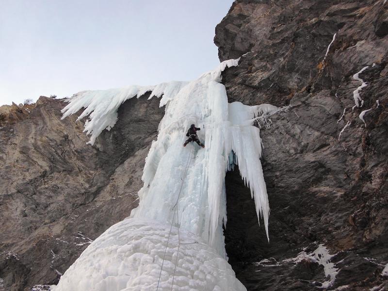 corso cascate di ghiaccio (7)