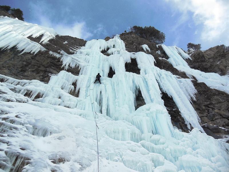 corso cascate di ghiaccio (9)