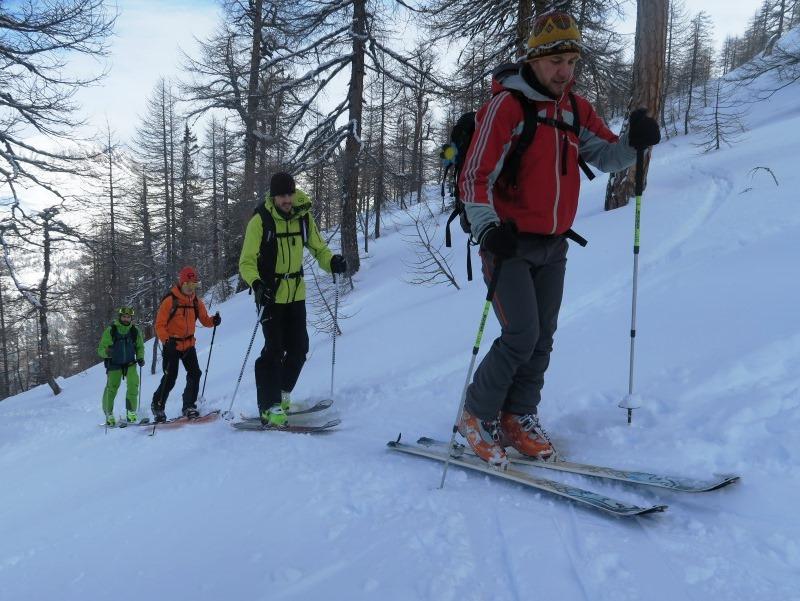 corso scialpinismo (5)