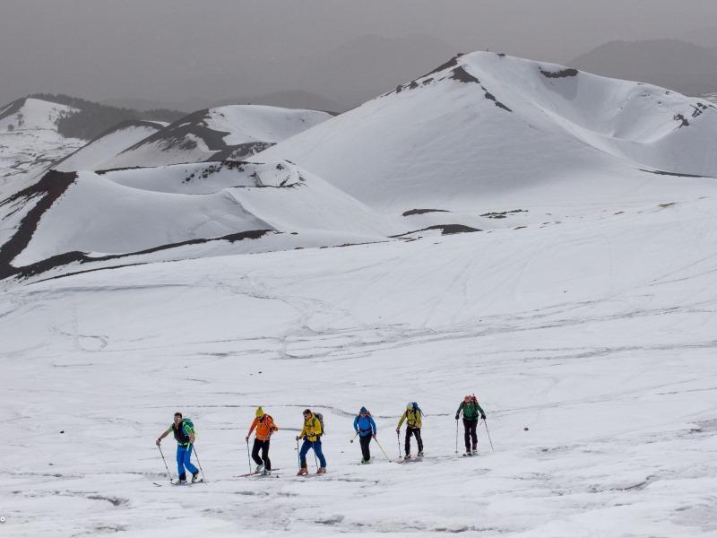 scialpinismo etna (1)