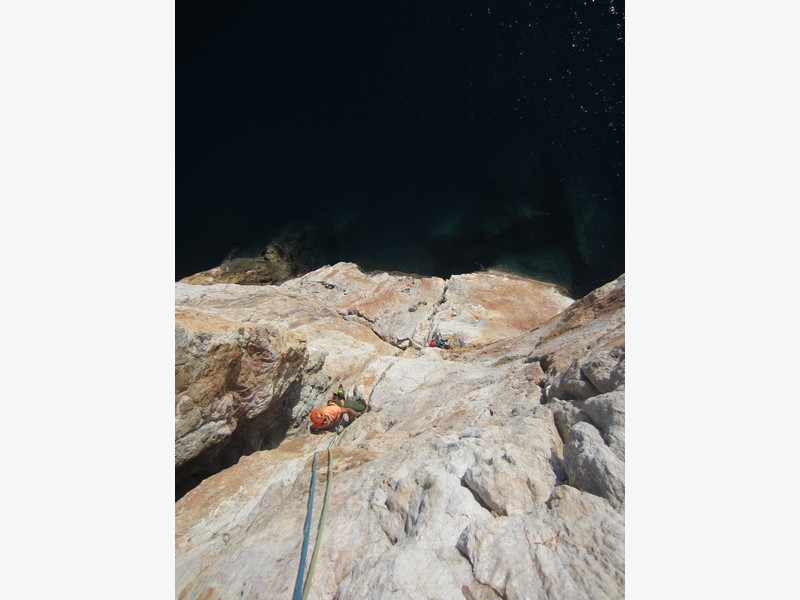 pan di zucchero vie multipitch guide alpine proup (86)