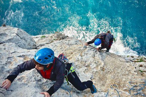 Viaggio Arrampicata Sardegna 05 06 07 08 DICEMBRE 2020