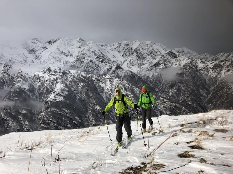 cima di bo scialpinismo guide alpine proup (1)