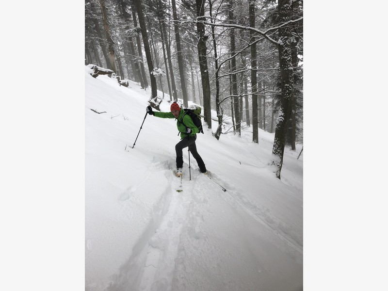 cima di bo scialpinismo guide alpine proup (14)