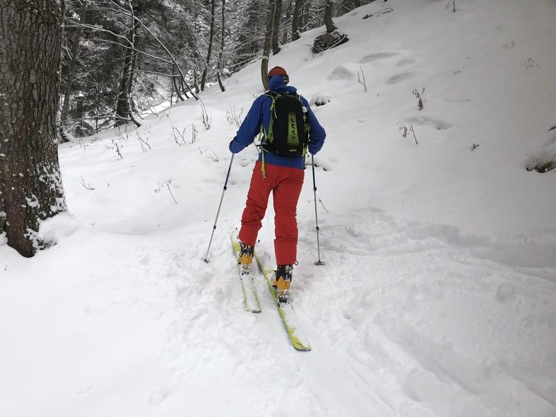 cima di bo scialpinismo guide alpine proup (15)