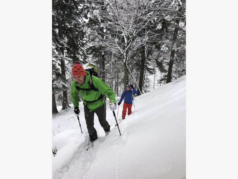cima di bo scialpinismo guide alpine proup (16)