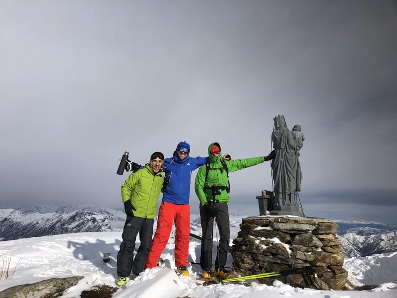 cima di bo scialpinismo guide alpine proup (2)