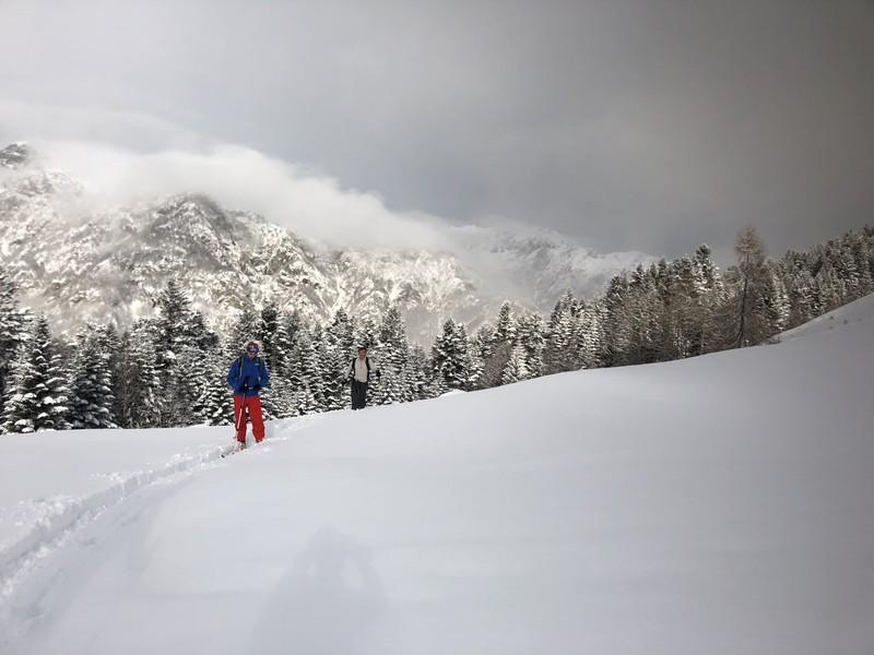 cima di bo scialpinismo guide alpine proup (22)