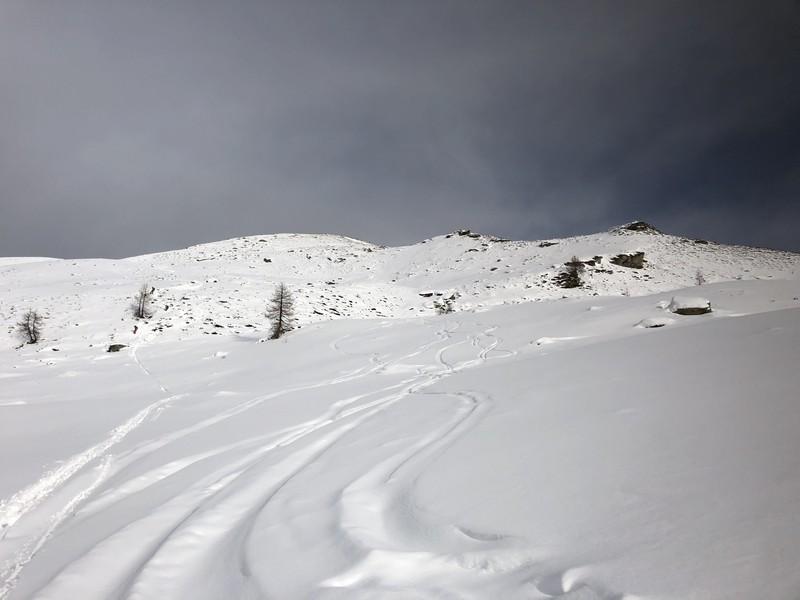 cima di bo scialpinismo guide alpine proup (3)