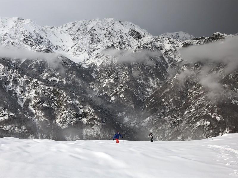cima di bo scialpinismo guide alpine proup (37)