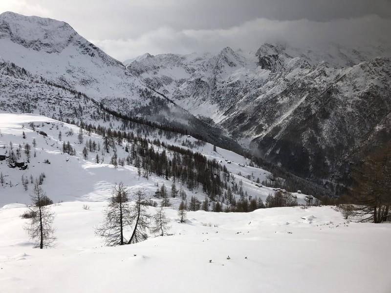cima di bo scialpinismo guide alpine proup (4)
