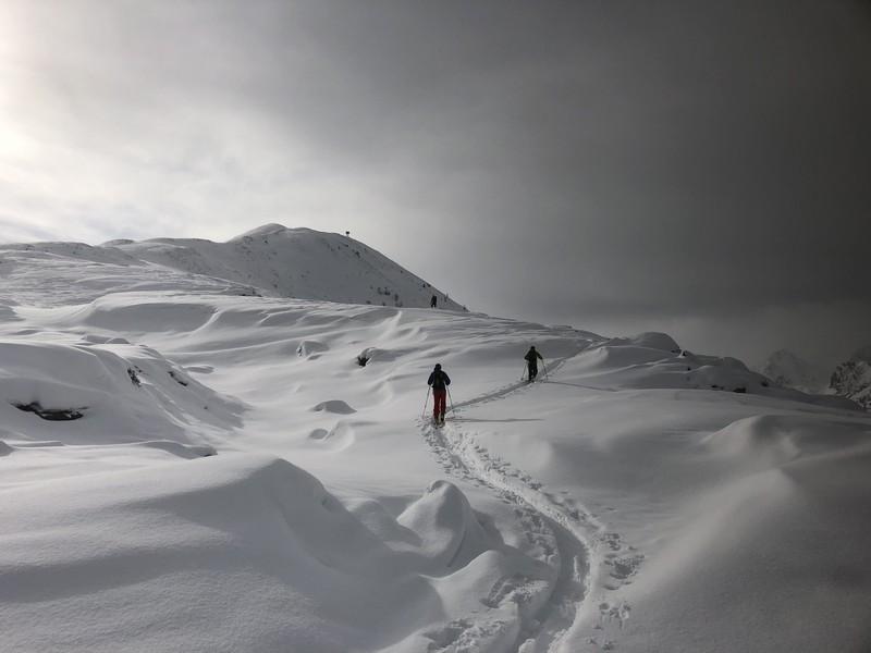 cima di bo scialpinismo guide alpine proup (42)