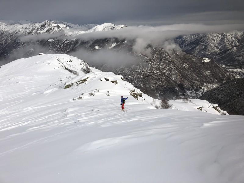 cima di bo scialpinismo guide alpine proup (43)