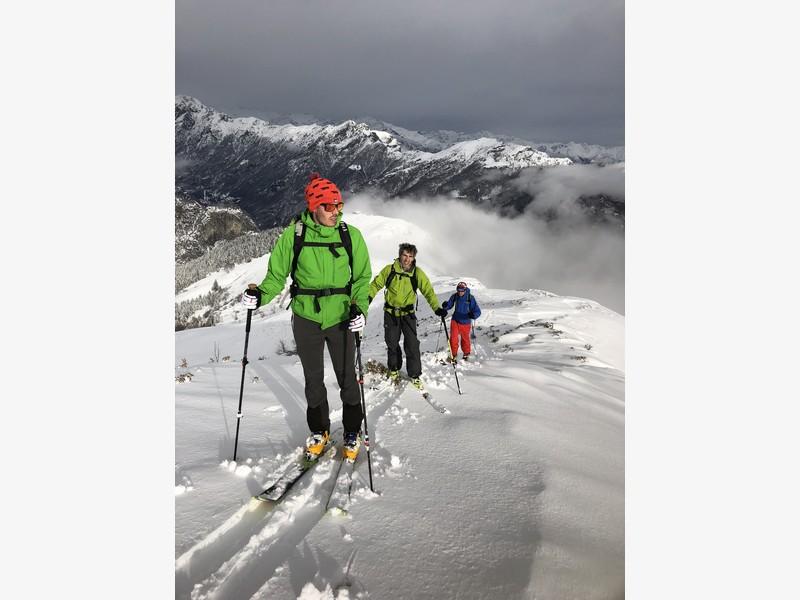 cima di bo scialpinismo guide alpine proup (44)