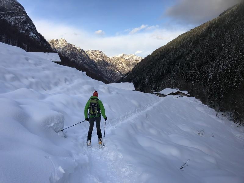cima di bo scialpinismo guide alpine proup (6)