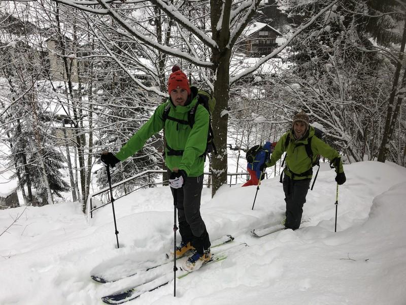 cima di bo scialpinismo guide alpine proup (9)