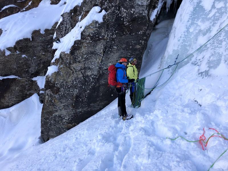 cascata di patrì guide alpine proup (16)