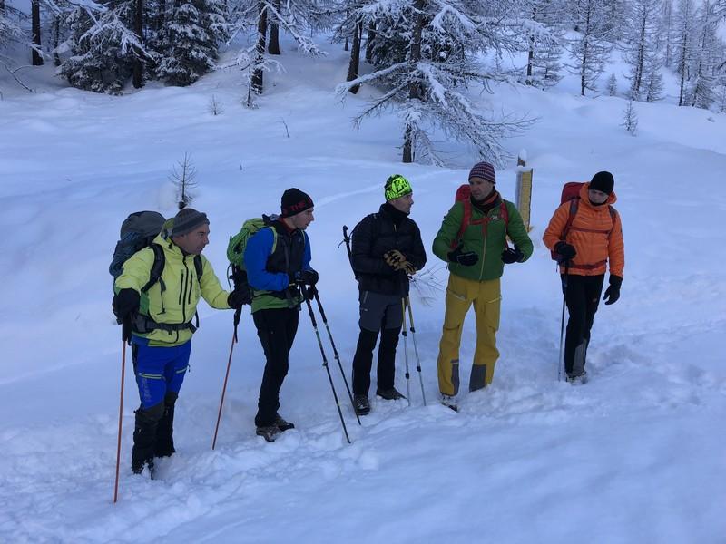cascata di patrì guide alpine proup (2)