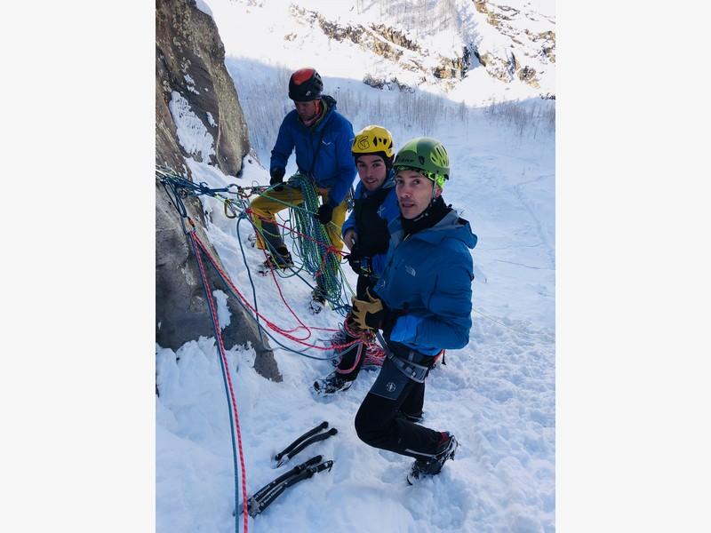 cascata di patrì guide alpine proup (26)