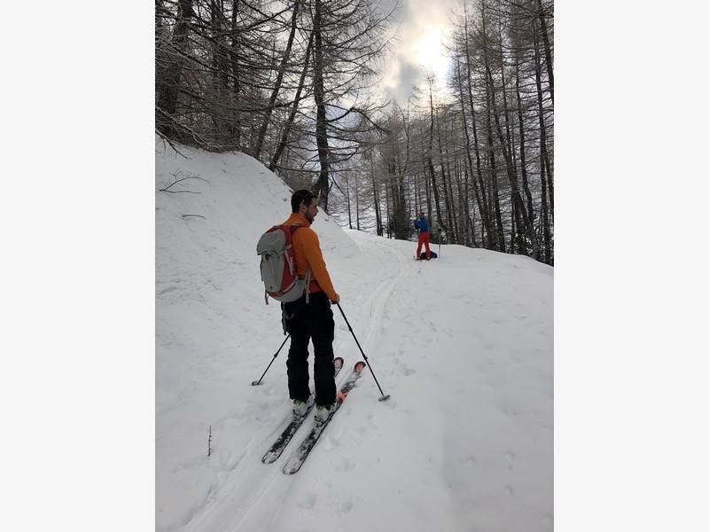crevacol scialpinismo proup (5)