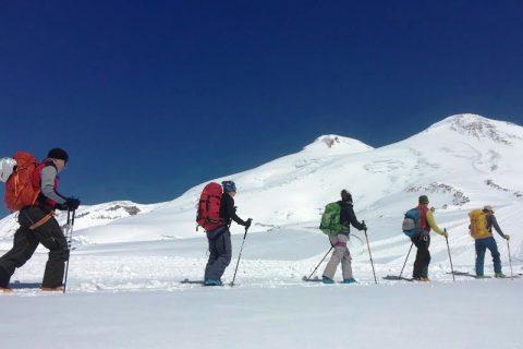 Elbrus 5642 – Caucaso mag 2018 CONFERMATO