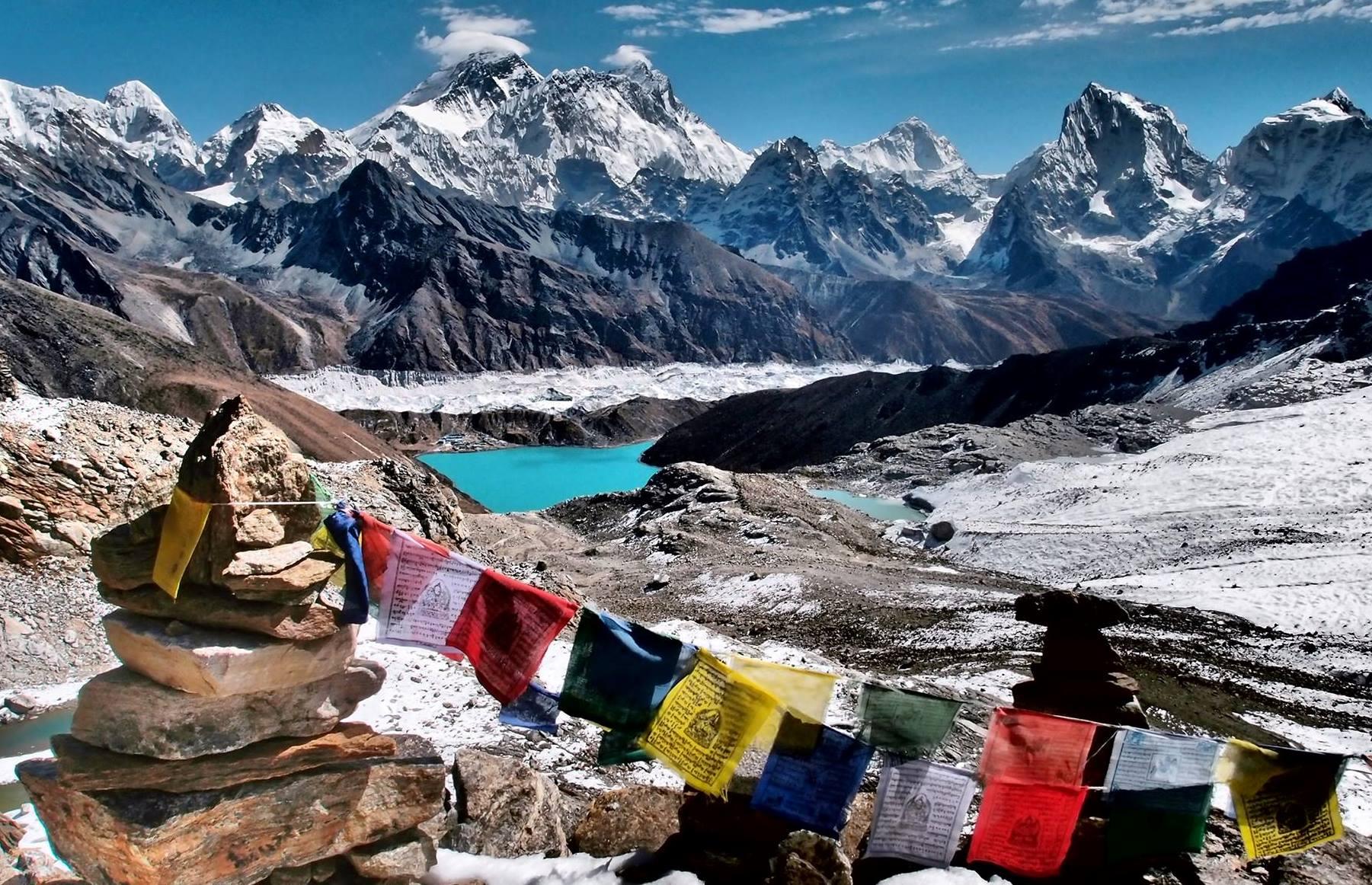 nepal nuova