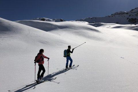 2° Corso Scialpinismo Base 2021