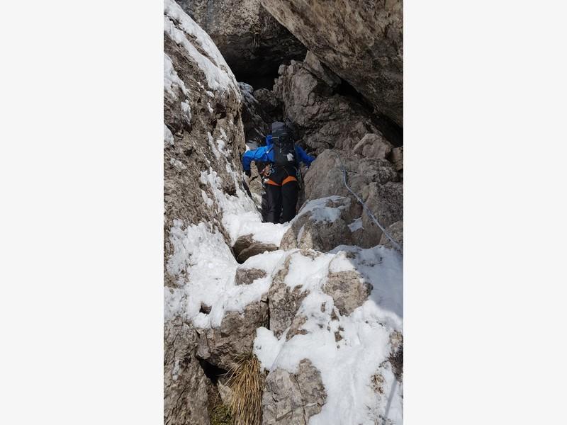 canalone porta grignetta guide alpine proup (33)