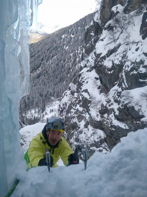 cascata terrordactyl Val Paghera