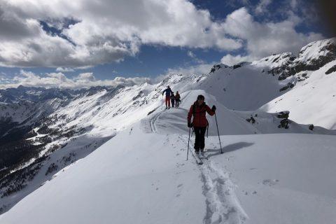 Viaggio Scialpinismo Polonia Mar 2019