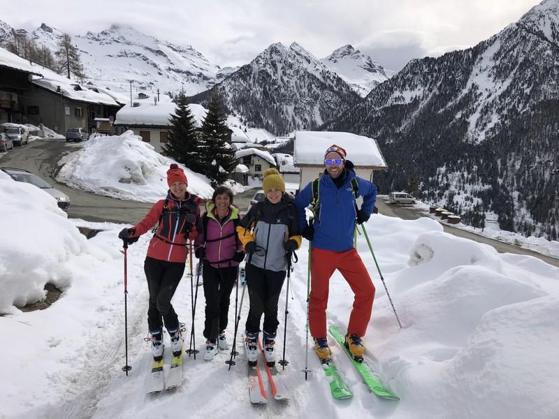 monte facciabella scialpinismo guide alpine proup (14)