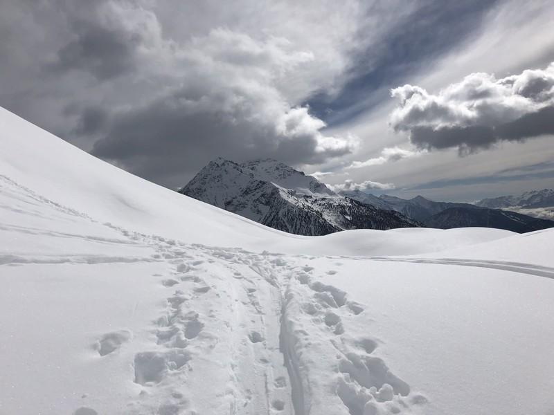monte facciabella scialpinismo guide alpine proup (22)