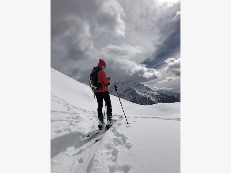 monte facciabella scialpinismo guide alpine proup (24)