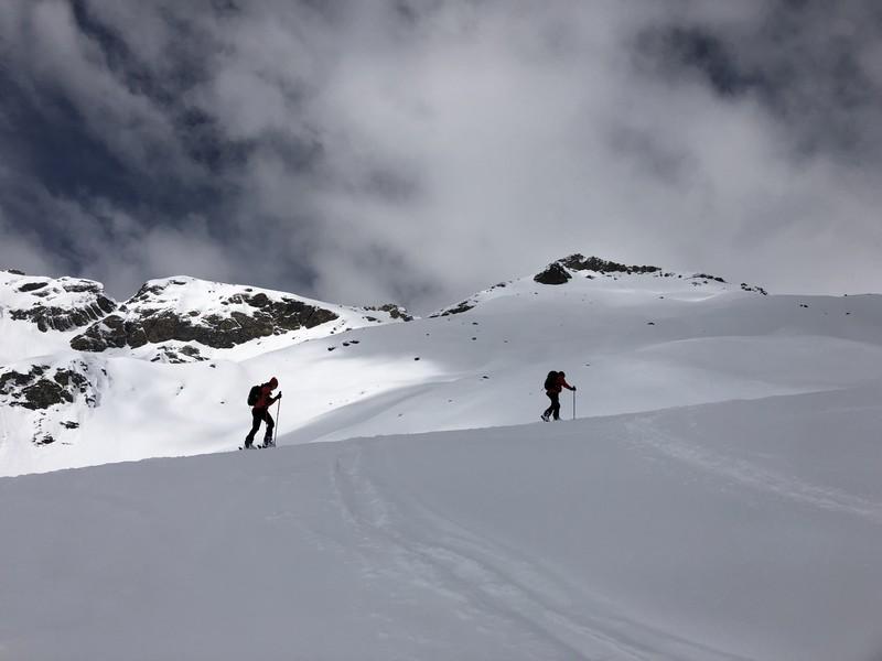 monte facciabella scialpinismo guide alpine proup (26)