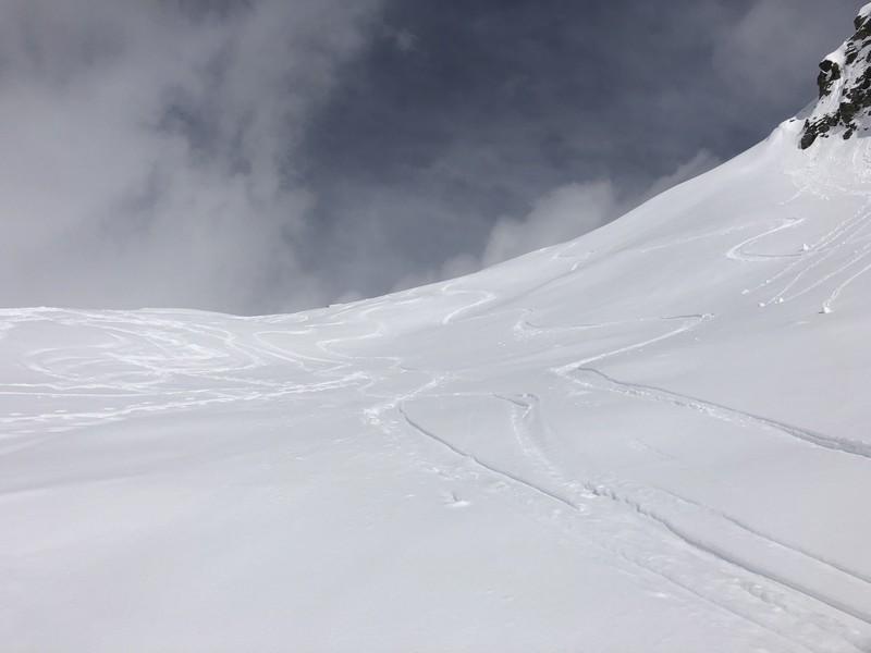 monte facciabella scialpinismo guide alpine proup (28)