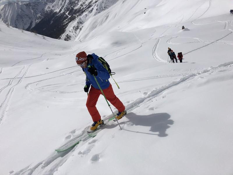 monte facciabella scialpinismo guide alpine proup (29)